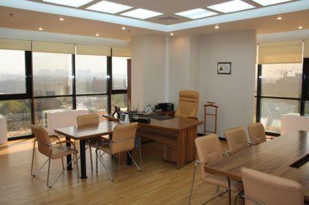 Где найти подходящий офис для аренды?