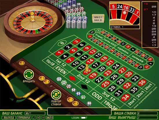 Как обыграть онлайн казино в рулетку скач casino online free slot machine