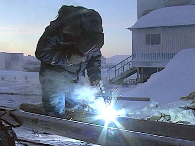 выборе бригада сварщиков работа на севере хорошего термобелья анатомический
