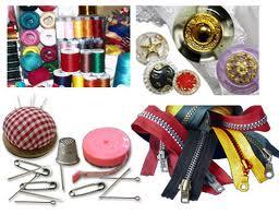 Советы по покупке швейной фурнитуры