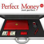 вывести perfect money в наличные