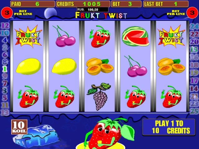 Онлайн ТОП самых прибыльных игровых автоматов от