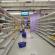 Донецкие магазины — стоимость продуктов выросла, и полки стали пустыми