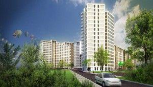 Продажа новых квартир в самом центре СПб