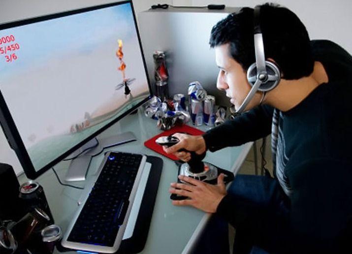 создание компьютерной игры - фото 3