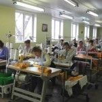 Бизнес идеи: производство трикотажной одежды