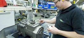 Бизнес идея: изготовление компрессоров