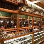 Бизнес идея: охотничий магазин