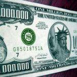 Заработать миллион
