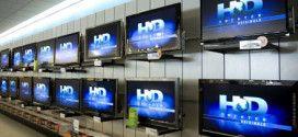 Идея для бизнеса – продажа телевизоров