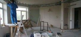 Как открыть бизнес по ремонту квартир