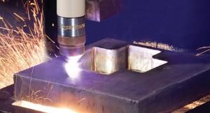 Бизнес на плазменной резке металла