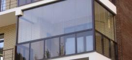 Организация бизнеса по остеклению балконов