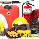 Как открыть бизнес по продаже оборудования пожарной безопасности