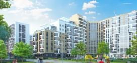 Жилой комплекс Энфилд – современные новостройки в живописном пригороде Санкт-Петербурга