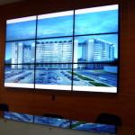Видеостены — устройство и варианты использования