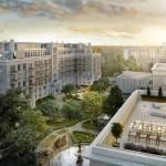 Новостройки в Хамовниках: современное и комфортное жилье в самом сердце столицы