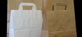 Производство пакетов из бумаги – идея прибыльного дела