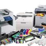 Бизнес идея: продажа расходных материалов для принтеров