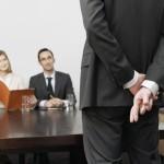 Отказ в трудоустройстве