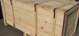Бизнес идея: упаковка грузов