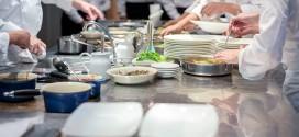 Бизнес идея — открытие школы кулинарного искусства