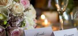 Бизнес идея — организация свадеб