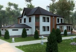 сдача частного дома в аренду
