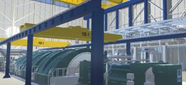 Компания GE Power открыла в Южной Корее завод котельных установок