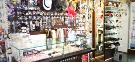 Открываем магазин бижутерии