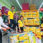 Производитель памперсов до конца года откроет завод в Камбодже