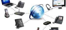 Новые возможности связи: IP- телефония