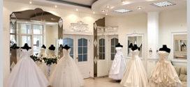 Бизнес идея — открытие свадебного салона