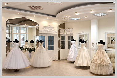 e439ed1563f Бизнес идея - открытие свадебного салона