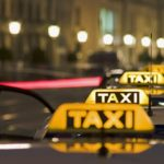 Как открыть службу такси