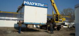 В Алматы продолжают демонтировать ларьки