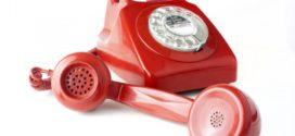 Бизнес на справочниках телефонов экстренных служб