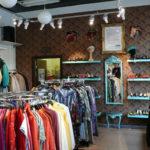 магазин одежды секонд-хенд