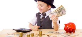 Куда уходят деньги и как обратить процесс потери денег