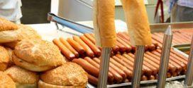 Продажа хот догов — прибыльный бизнес