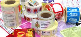 Упаковочные материалы для различных типов продукции