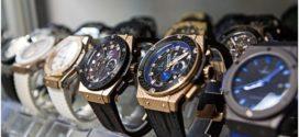 Лучшие копии наручных часов в магазине 1000ЧАСОВ