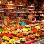 Бизнес идея — магазин сладостей