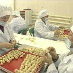 Производство пельменей