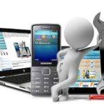 ремонт мобильных