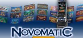 Особенности игровых автоматов Novomatic Gaminator