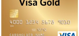 История возникновения Visa Gold
