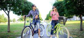 Бизнес идея: прокат велосипедов