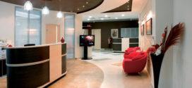 Бизнес по продаже и ремонту офисных помещений
