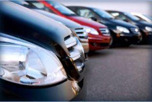 Автомобильный бизнес